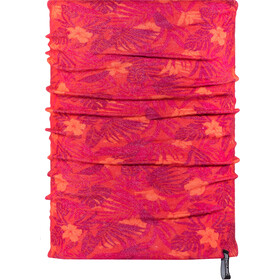 Regatta Print Multitube Kinder coral blush